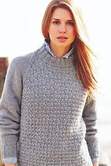 Stylecraft Deramores knitted wool sweater (Mytwist) Tags: life ladies woman sexy classic wool fashion lady female fetish vintage cozy sweater fisherman weekend craft retro passion jumper casual raglan aran timeless pullover vouge sweatergirl knitwear cabled vtg stylecraft webfound weekendsweater deramores