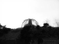 Shashin - DSCN4625 (Mathieu Perron) Tags: life city bridge people bw white black monochrome japan nikon noir perron hiking daily nb journey rokko  mp mont blanc japon personne ville gens vie mathieu   sjour randonne trecking     quotidienne      p520   zheld
