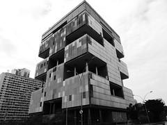 Petrobras Headquarters, Rio de Janeiro (duncan) Tags: rio riodejaneiro architecture wow brutalist petrobras 3000v120f petrobrasheadquarters