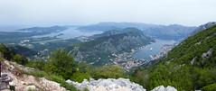 Kotor panorama (Svein K. Bertheussen) Tags: panorama landscape ship skip montenegro landskap kotor