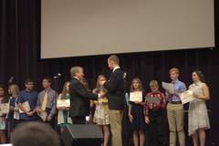 IMG_4723 (ethnosax) Tags: school choir dallas singing tx ceremony awards recognition ume vocals academic endofyear umeprep umepreparatoryacademy