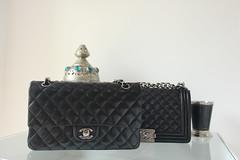Chanel 2.55 (PortalJornalismoESPM.SP) Tags: boy fashion mulher moda estilo chanel elegante 255 tendencia