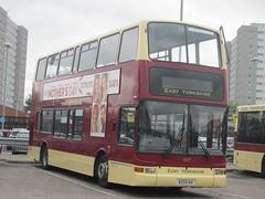 East Yorkshire 658 8225KH Hull Interchange (1280x960) (dearingbuspix) Tags: 658 eastyorkshire eyms 8225kh w658wkh
