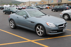 SLK 350 (excellence III) Tags: fine machine 350 slk tuned