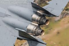 LOUD end! (Tom Dean.) Tags: eagle f100 whitney engines strike usaf pratt f15e machloop