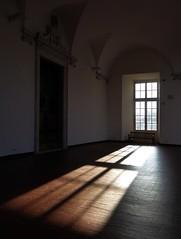 luce e ombra (fotomie2009) Tags: light shadow italy window italia liguria finestra genova palazzo ducale