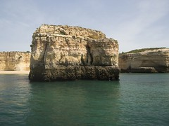 Kstengebirge an der Kstenlinie 9 (esseffdeearr) Tags: portugal algarve olhos dagua riu guarana praia da falesia albufeira portimao vacation