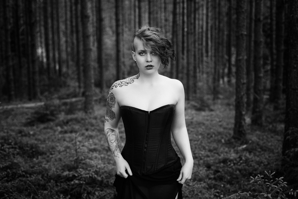 The Worlds Best Photos Of Goth And Sidecut Flickr Hive Mind