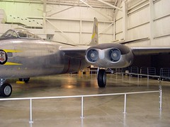 "North American B-45C Tornado 15 • <a style=""font-size:0.8em;"" href=""http://www.flickr.com/photos/81723459@N04/27198253584/"" target=""_blank"">View on Flickr</a>"