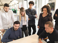 Smart Academy - Workshop (POLI.design Consorzio del Politecnico di Milano) Tags: students campus design industrial designer milano engineering workshop innovation spark base mdw politecnico tortona reply studenti bovisa milanodesignweek designweek formazione polidesign tortonadesignweek basemilano sparkreply smartacademy