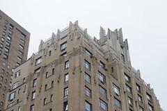 Central Park West & Columbus Avenue, Manhattan , New York City (Ardintigh) Tags: centralparkwest columbusavenue manhattan newyorkcity ghostbustersbuilding 55centralwestpark