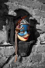 Underface (mateosnchez) Tags: teatro mask interior mascara victoriano