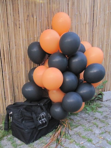 Festa arancionera