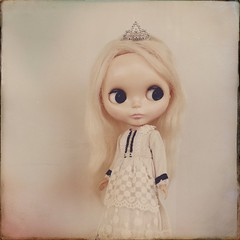 Amalfi (:Claudia:S:) Tags: doll dress kenner blythe amalfi 2016 lacedress hanon