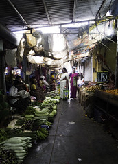 1510 India-1070011 (esther.park) Tags: centralmarket coubertmarket india pondicherry