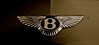 B (blklablucy) Tags: b car logo wings continental winged bentley