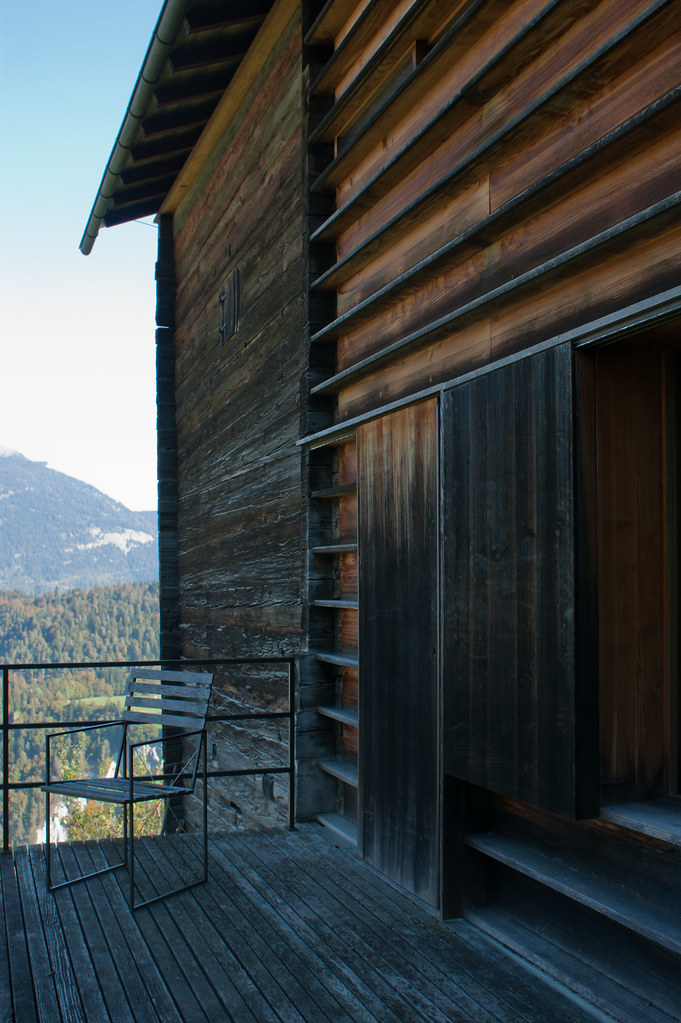 The World S Best Photos Of Schweiz And Zumthor Flickr Hive Mind