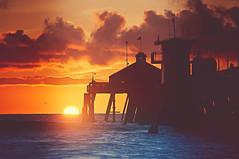 IB Lovin' this Pier: #2 (pixelmama) Tags: california sea sun pier pacificocean imperialbeach hss eightdaysaweek goinwest chasinglight pixelmama slidersunday iblovinthispier2