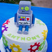 Robot 3rd Birthday