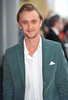 Tom Felton The worldwide Grand Opening event for the Warner Bros. Studio Tour London 'The Making of Harry Potter' held at Leavesden Studios London, England