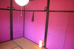 The Fuschia Room