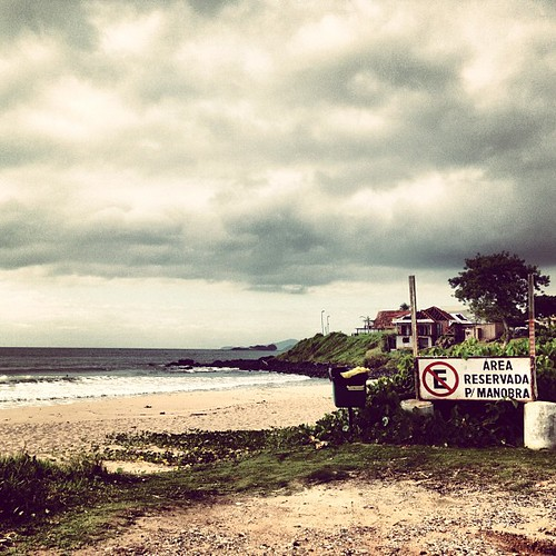 Hey surfers! Area reservada para manobras. #praia #beach #dosol #praiadosol #sc #igers_sc #ocean #igerssantacatarina
