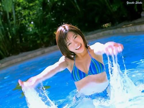 釈由美子 画像31