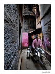 DSC_0908 (ergosum49300) Tags: varanasi sari inde benares priere gange podicherry ghts