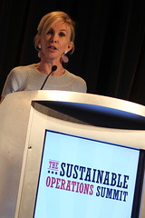 Trudie Styler (Sustainable_OS_2012) Tags: nyc newyork greenbusiness sustainableoperationssummit