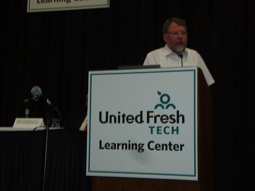 United Fresh 2012 education session