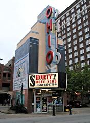 Former Ohio Theatre, Louisville Ky. (Cragin Spring) Tags: ohio cinema theatre kentucky ky louisville louisvilleky
