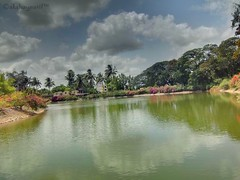 HDR at vanganga garden silvasa (akshaypatil™ ® photography) Tags: