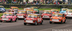 Mighty Minis Castle Combe 05 (Mighty Minis Racing) Tags: castle june 4th racing mighty minis 201
