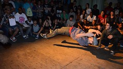Floor Rippers B-Boy Jam