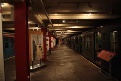 "New York Transit Museum • <a style=""font-size:0.8em;"" href=""http://www.flickr.com/photos/59137086@N08/7173208333/"" target=""_blank"">View on Flickr</a>"