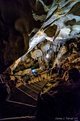 Cueva del Puerto (Calasparra) (Carlos J. Teruel) Tags: murcia d300 xaviersam