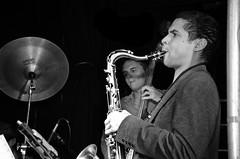 Sunday Afternoon @ Dingwalls 2011-20.jpg (jason_plews) Tags: jazz sax jazzclub saxophone jazzmusicians dingwalls sundaysessions zaramcfarlane talkingloadandsayingsomething