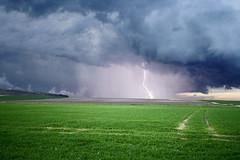 Orage (rogermarcel) Tags: storm landscape paysage orage clair foudre mygearandme mygearandmepremium mygearandmebronze