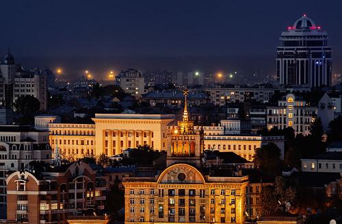 Kyiv - Secretariat of the President of Ukraine