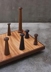 Woodwork - 21