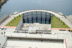 Barragem de Alqueva // Alqueva dam (Valter Jacinto   Portugal) Tags: portugal rio river europe dam barragem alentejo alqueva rioguadiana geo:country=portugal barragemdealqueva geo:region=europe