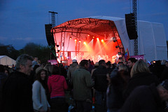 Billy Ocean (hippohog68) Tags: concert 80s eighties cookham boneym gowest modernromance toyah chinacrisis heaven17 billyocean nickheyward letsrockthemoor