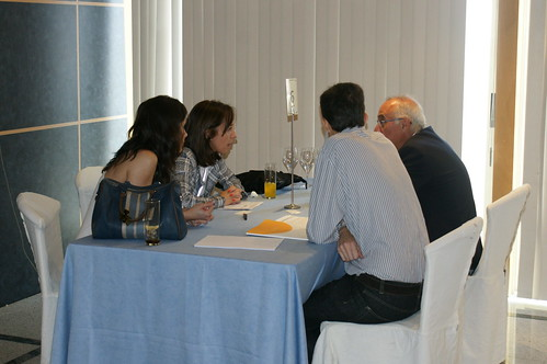 Encuentro CMN Empresa-Universidad 3