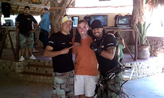 "Los Veranos canopy tours • <a style=""font-size:0.8em;"" href=""http://www.flickr.com/photos/7515640@N06/7210372498/"" target=""_blank"">View on Flickr</a>"