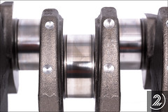Balanced Crank