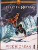 O Filho de Netuno, por Rick Riordan (Samantha M. de Souza) Tags: deuses rickriordan percyjackson mitologiagrega mitologiaromana intrínseca heróisdoolimpo
