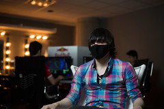 Last Shadow (W.shing) Tags: austin 1 day texas best players starcraft day9 redbull casters battlegrounds starcraft2