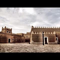 ALATHRYAH  (arch_aziz01) Tags: architecture saudi arabia historical tradition riyadh