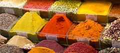 Spice Bazaar (maxunterwegs) Tags: turkey market spice istanbul curry turquie trkei spices bazaar istambul turquia estambul turqua egyptianbazaar spicebazaar gewrze msrars