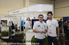 932 (AhKhayyat) Tags: oilwell7 oil well 7 sacm saudi arabia students job fair washington d c gaylord national harbor maryland mobily ministry health usa samba event ahkhayyat ahmed khayyat sadara 2012 career d7000 camera nikon 35mm sb700 flash